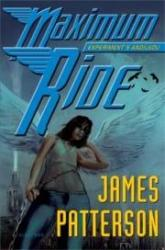 Maximum Ride: Experiment s Andílkou
