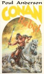 Conan rebel