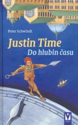 Justin Time - Do hlubin času