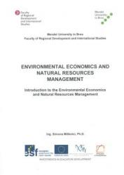 Environmental Economics and Natural Resources Management